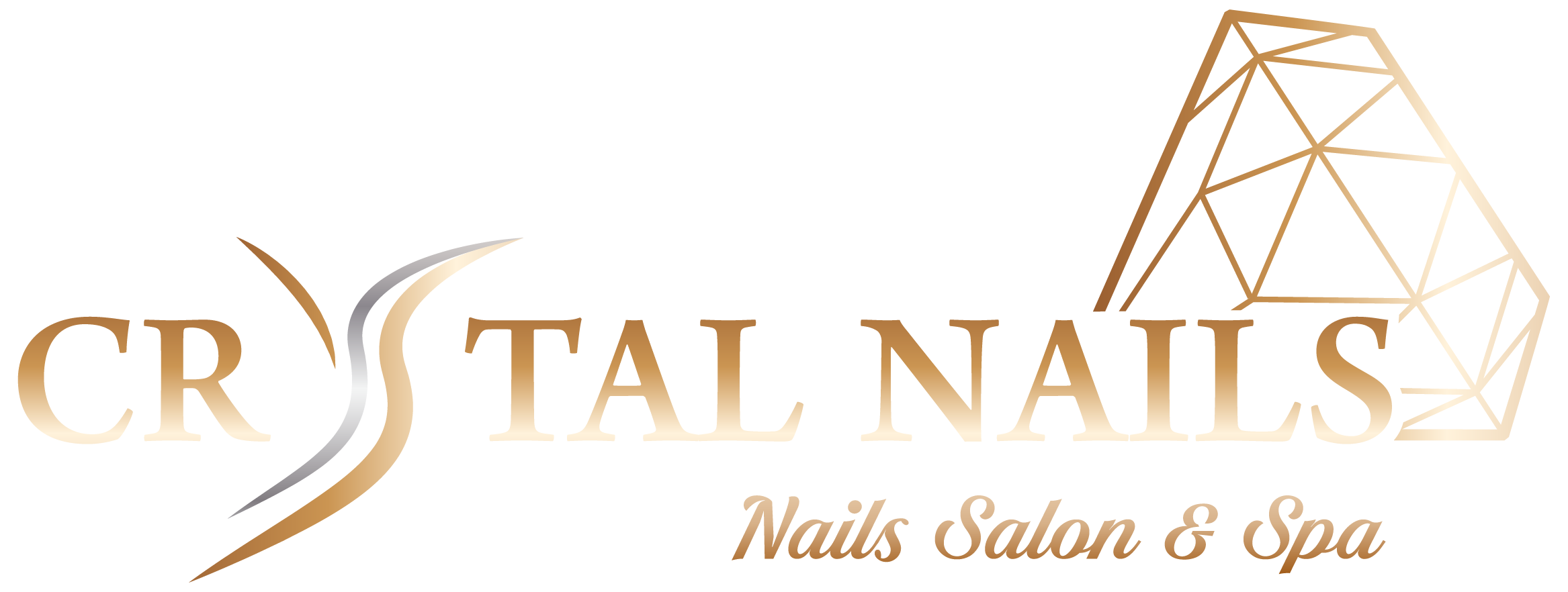 Crystal Nails & Spa